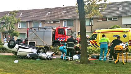 Helmond » Ernstig ongeluk in Mierlo-Hout | De weblog van ...