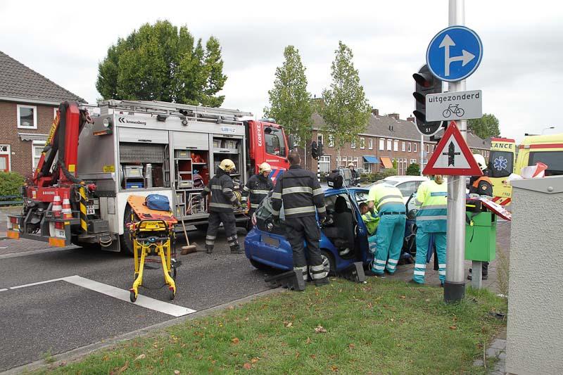 De weblog van Helmond » Ongeluk Burgemeester van Houtlaan