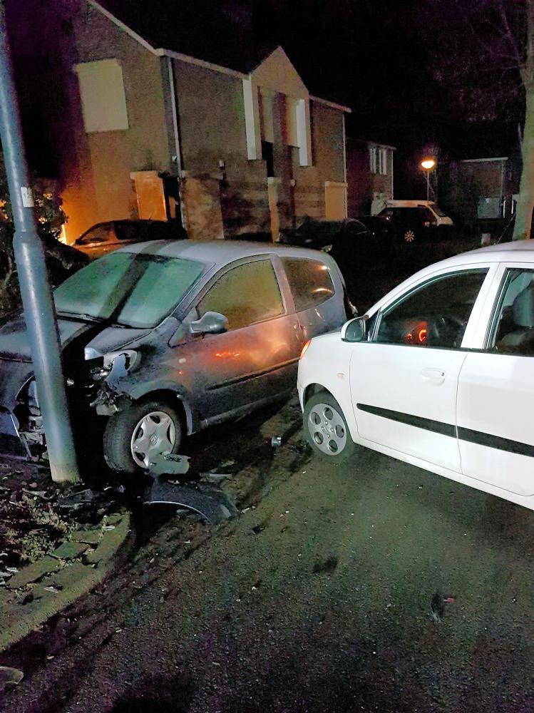 Helmond » Dronken vrouw is rijbewijs kwijt na ongeluk | De ...