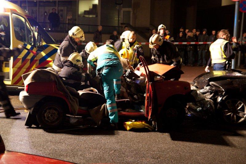 De weblog van Helmond » Zwaar ongeluk op Havenweg