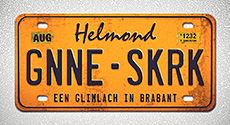 Helmond Ginne Skrik
