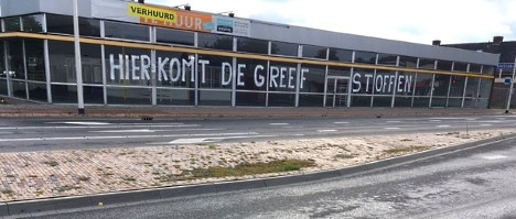 De weblog van Helmond » De Greef Textiel is failliet