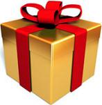 Afbeeldingsresultaat voor cadeautje
