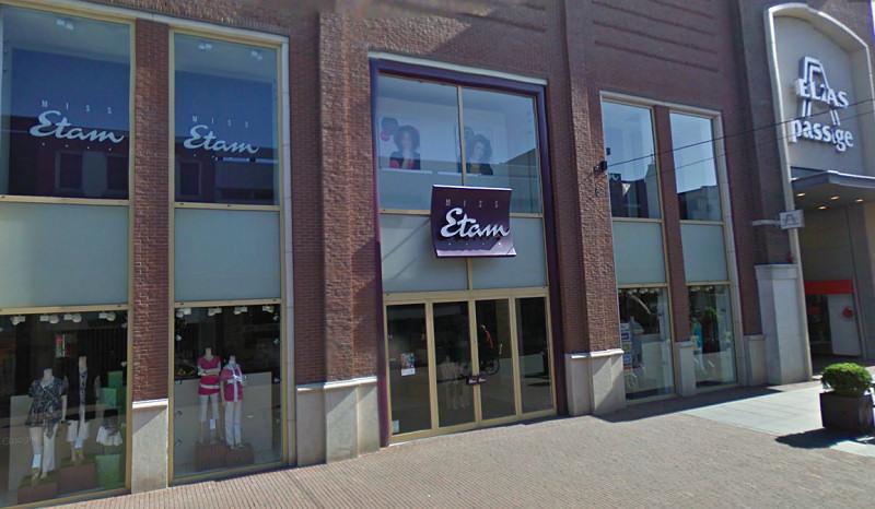 De weblog van Helmond » Ook Miss Etam dreigt te moeten stoppen