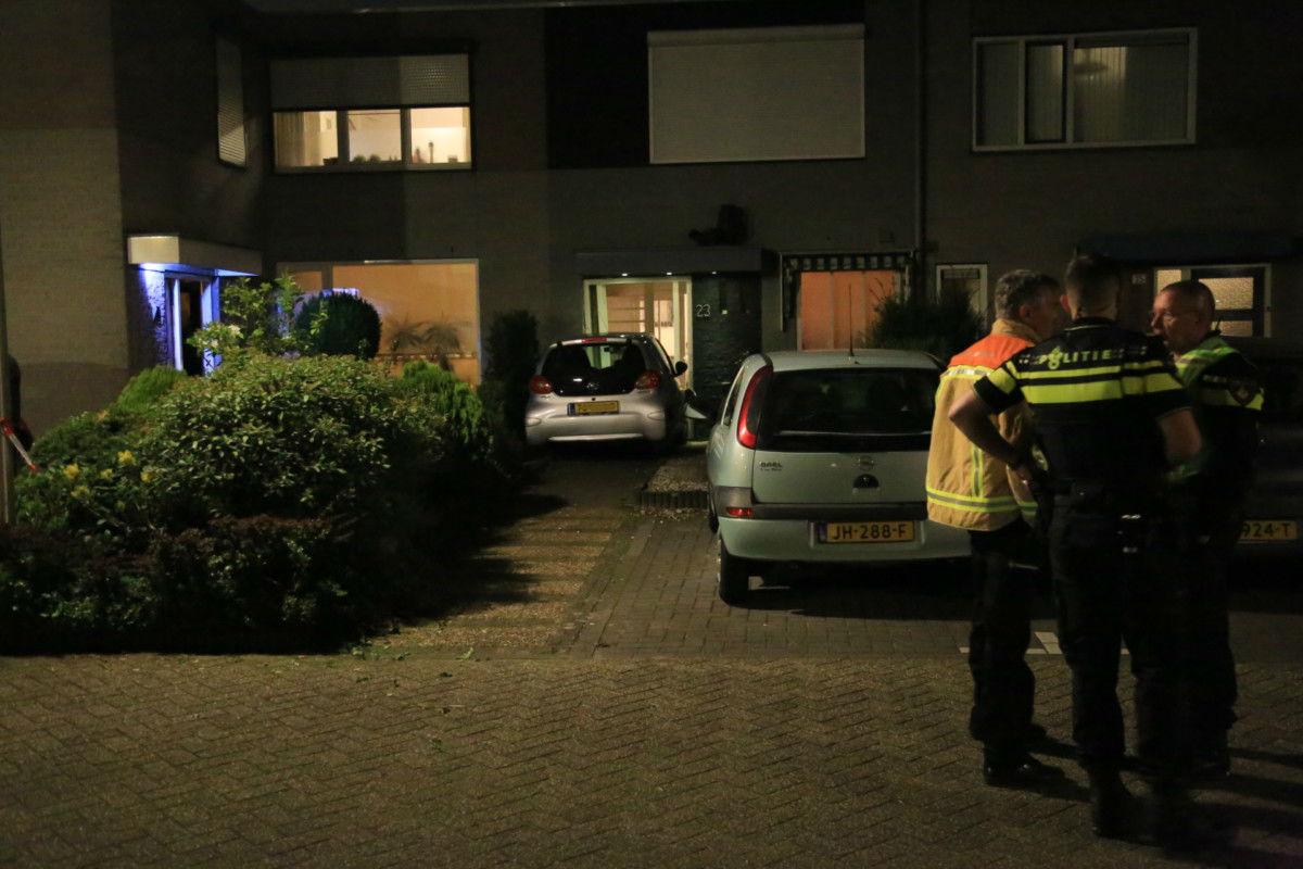 Helmond | De weblog van Helmond » Vrouw rijdt expres tegen ...